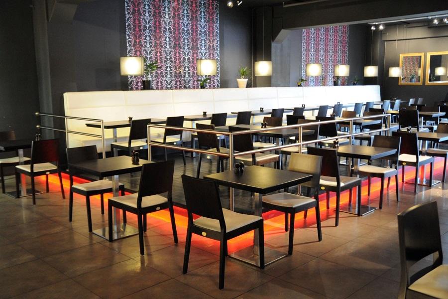 Restaurant De Cinema - Turnhout